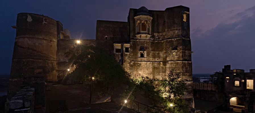 Fort Dhikola
