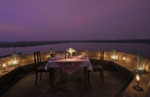 PRIVATE CHAMPAGNE EVENING AT FORT DHIKOLA-3
